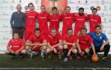 Матч недели в ЛФЛ. Градус - Синички